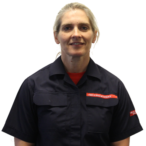 Wholetime Firefighter jobs | Yes You Can! The Avon Fire